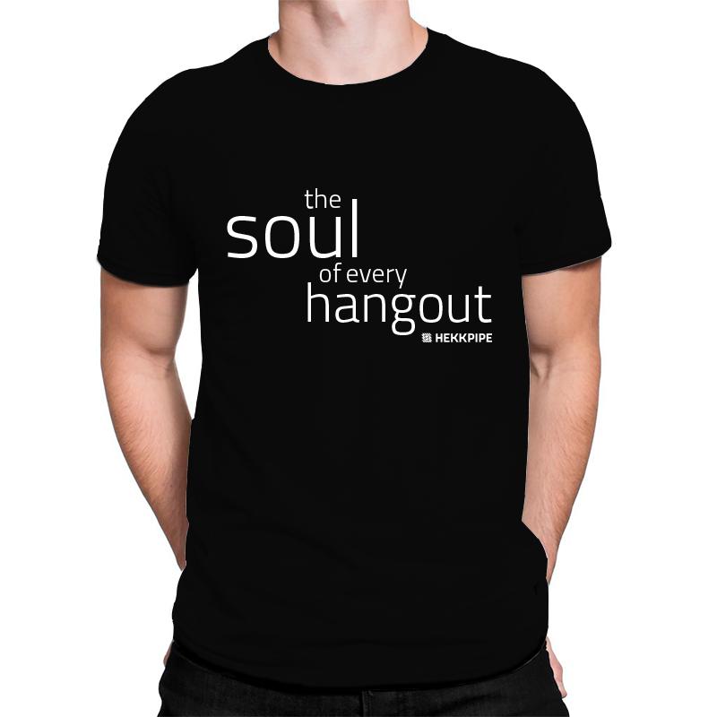 Shisha-Marken-T-Shirt für Männer von Hekkpipe