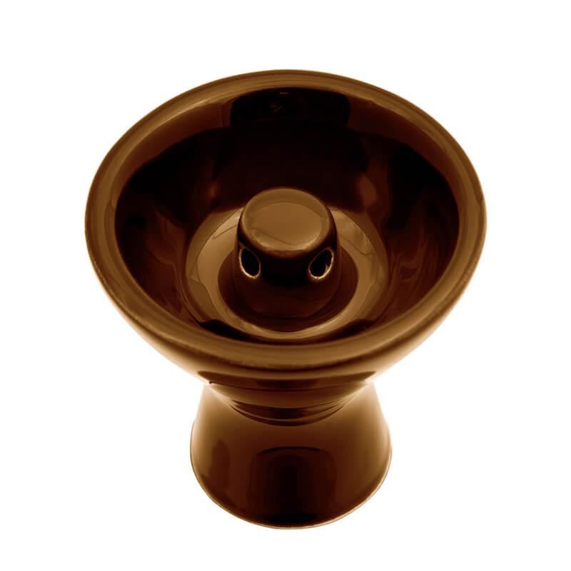 Vortex-Keramik-Shishakopf passend für kleinere Shishas