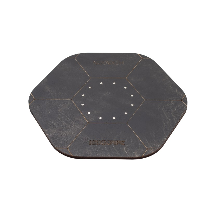 Stability-plate-for-Hexagon-hookah